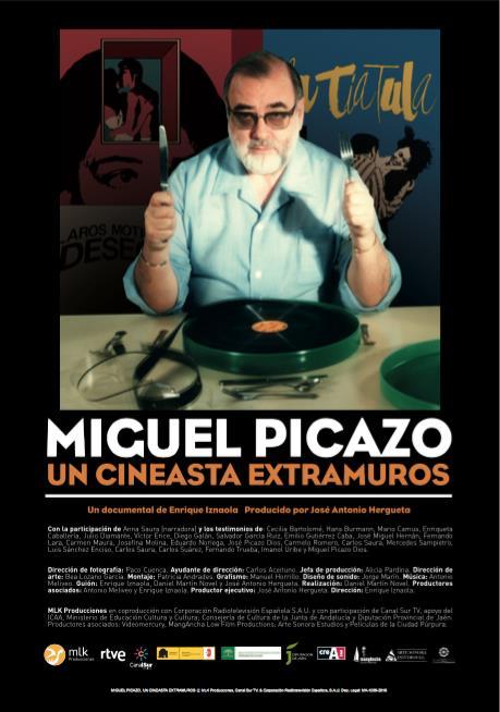Domani, all'Instituto Cervantes torna il cinema con la rassegna dedicata a Miguel Picazo