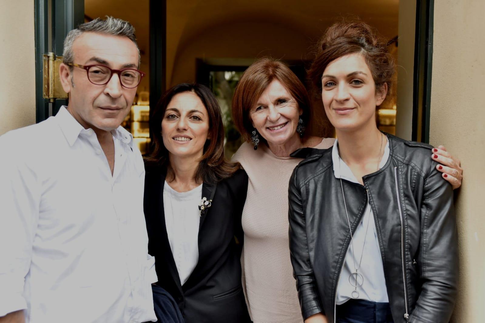"""""""La Prima"""" Filippo Luna allo Spazio Franco per Anteprima Scena Nostra"""