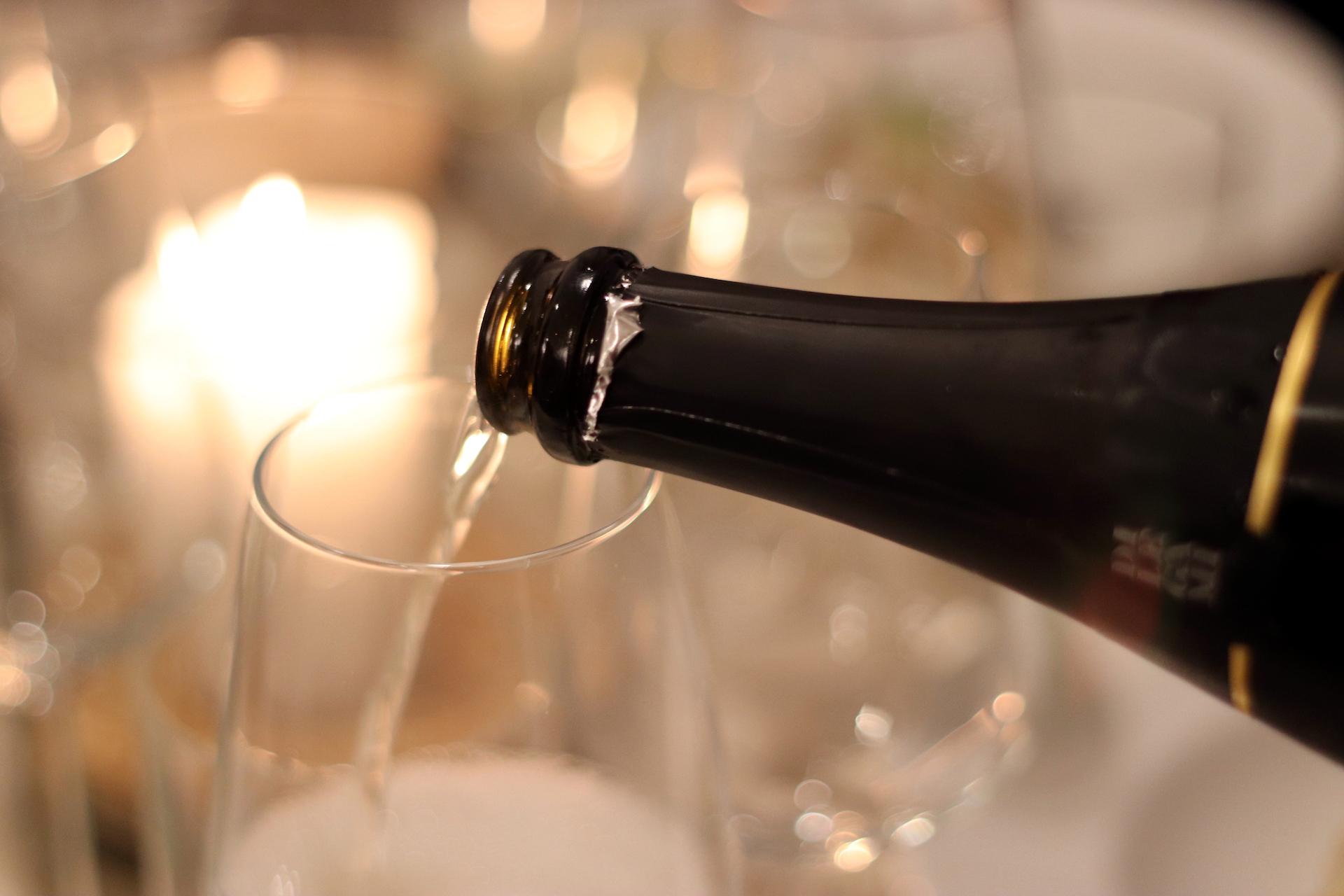 Cenone di Capodanno da PerciaSacchi. Tradizione ed eccellenza per brindare tutti insieme al nuovo anno
