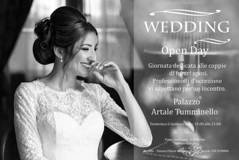 A Palazzo Artale Tumminello il Wedding day