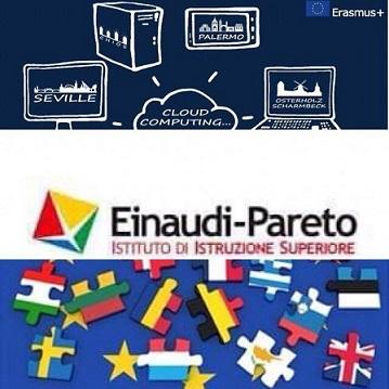 Innovazione e interscambio culturale all'Istituto Enaudi-Pareto di Palermo