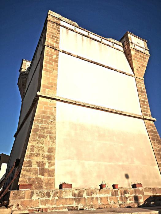 Tonnara di Bonagia diventa un museo