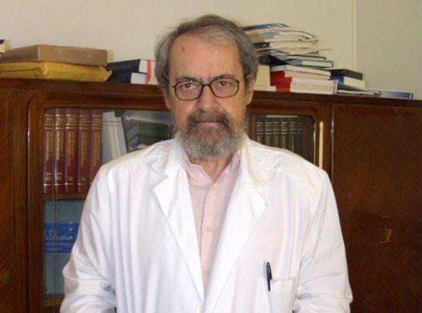 Scompare il professore Federico Piccoli, una carriera dedicata all'attività clinica e alla ricerca