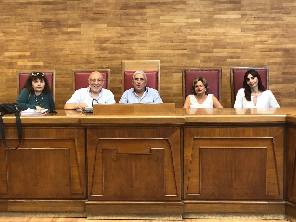 Uffici giudiziari di Palermo al collasso, Fp Cgil, Cisl Fp e Uilpa in assemblea in vista dello sciopero del 28 giugno