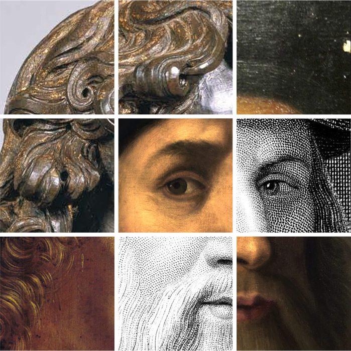 """Mostre: """"Leonardo da Vinci, i volti di un genio"""" a Catania"""