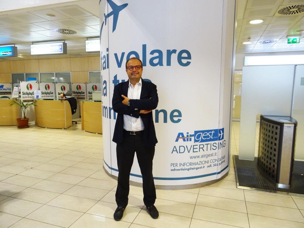 Aeroporto Trapani, Angius: «Ringrazio il presidente Musumeci e l'Assemblea per la strategica approvazione delle misure in favore di Airgest»