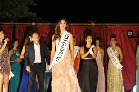 Miss Ragazza Cinema Ok e Miss Godrano 2019: a Cinecittà World le vincitrici di una serata stellare