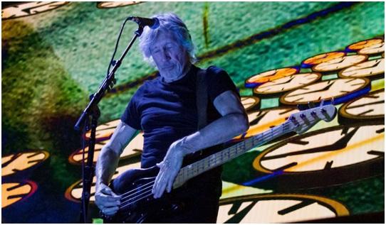 Us Them, di Sean Evans e Roger Waters. La recensione
