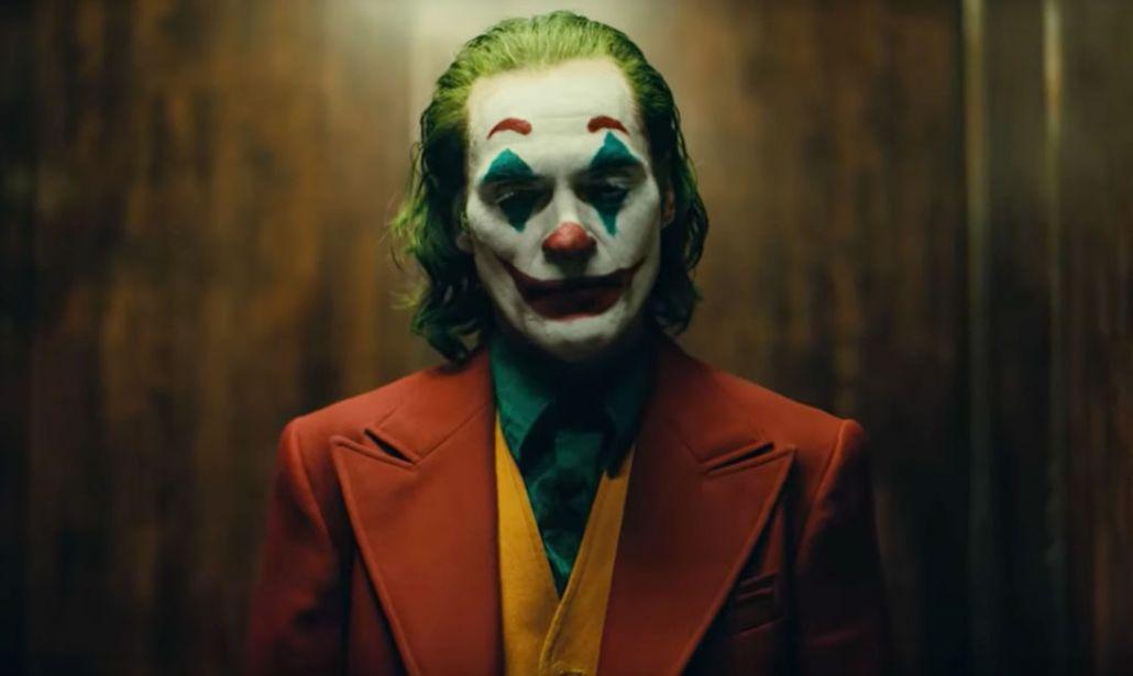 Joker. La recensione