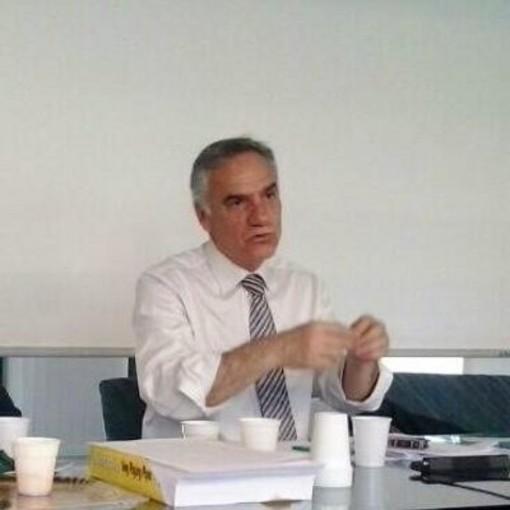 UILPA INPS, assemblea dei lavoratori a Palermo  con il coordinatore generale Sergio Cervo