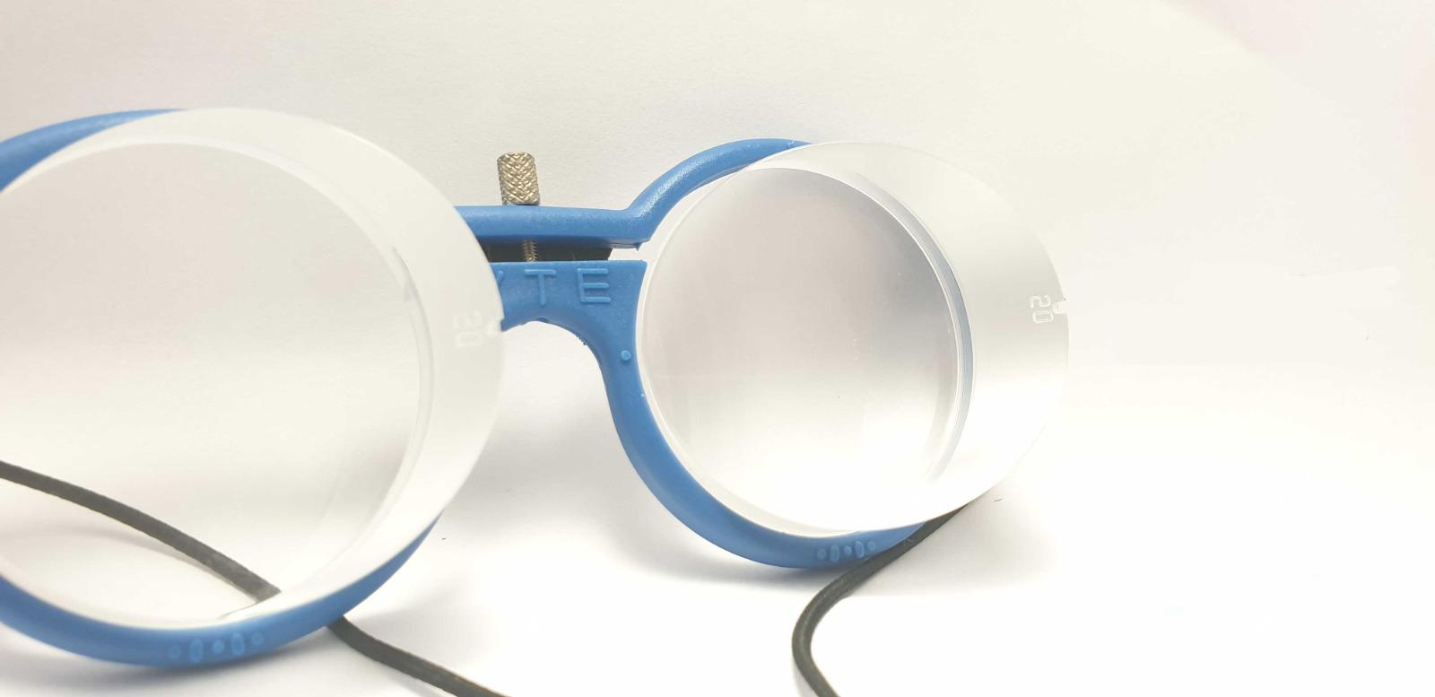 "Innovazione e sanità. Gli occhiali ""Mindlenses"" della palermitana Restorative Neurotechnologies vincono premio europeo EIT Healh Headstart"