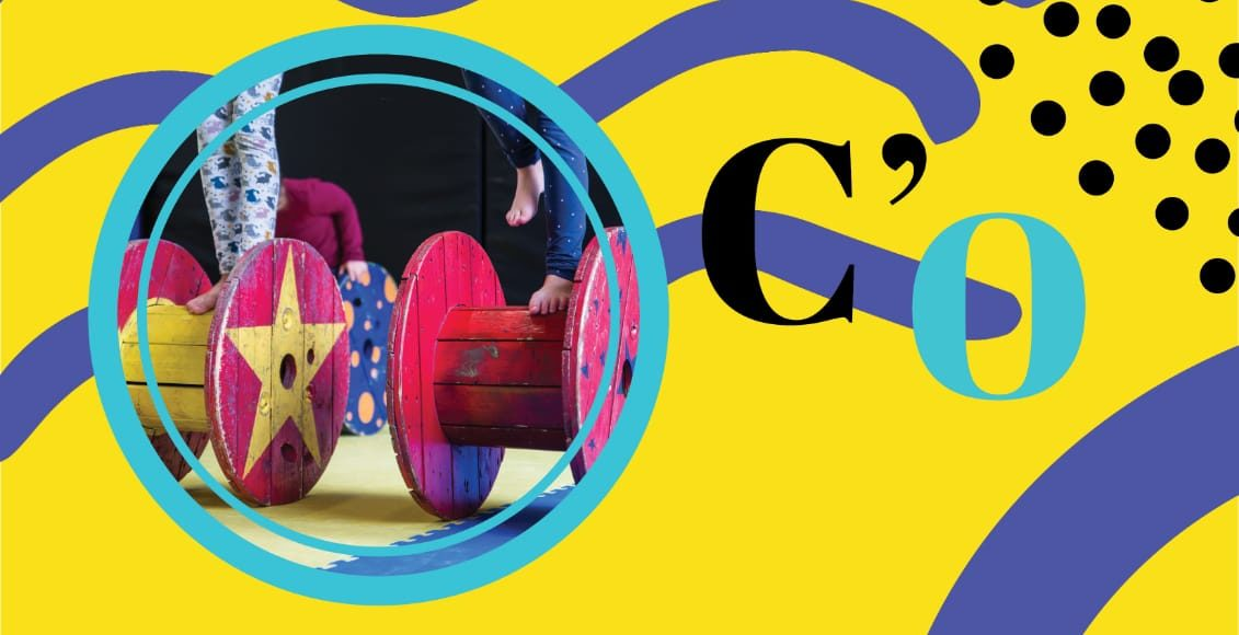 L'arte circense pronta ad animare Terrasini con il Circ'Opificio