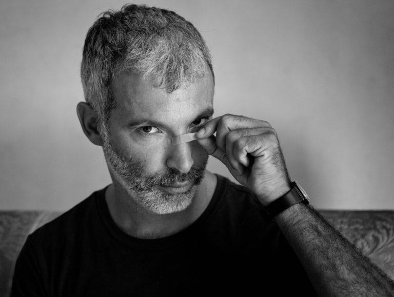 Spazio Franco: Studio per contrabbasso di e con Giuseppe Sangiorgi