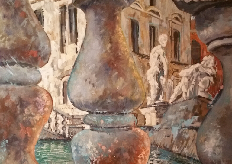 Riscatto e riqualificazione della Sicilia nella mostra pittorica di Lo Iacono