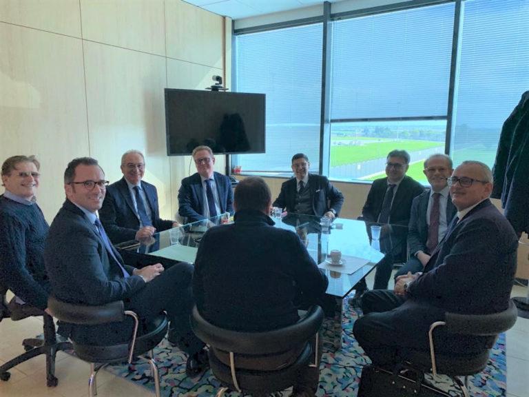 Aeroporto di Trapani: insediato il tavolo tecnico per la verifica delle azioni di co-marketing