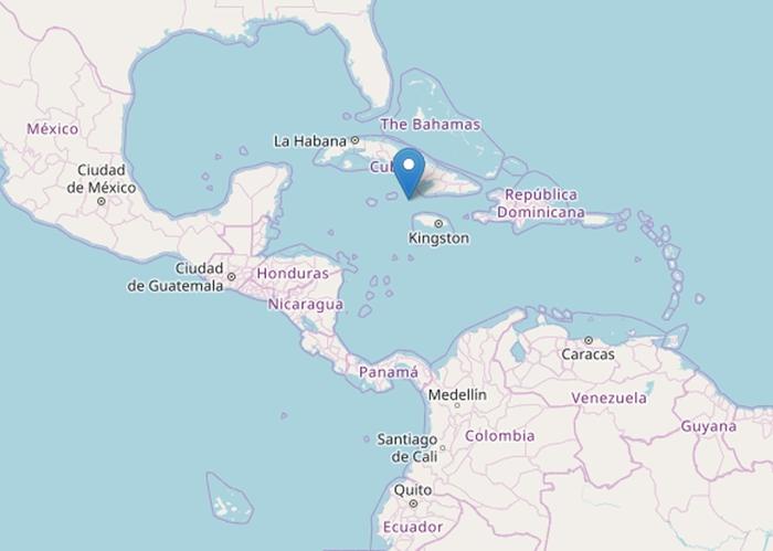 Sisma tra Cuba e Giamaica, revocata l'allerta tsunami
