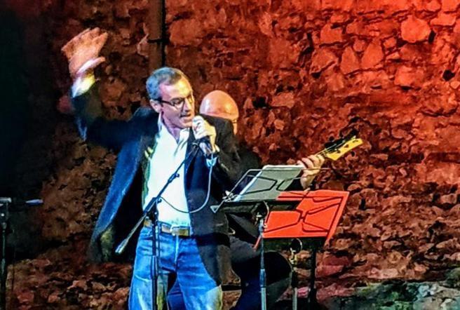 """""""Butterfly Blues"""" al Teatro Santa Cecilia di Palermo"""