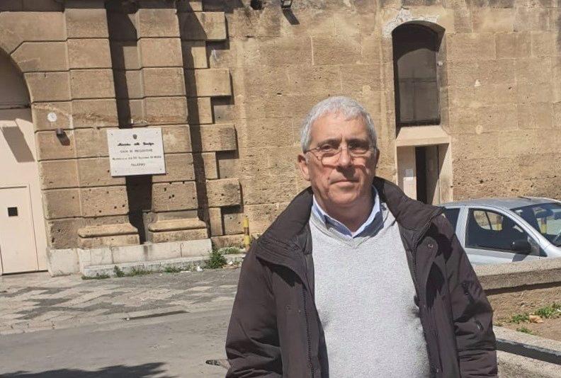 """Casa di reclusione """"Calogero Di Bona""""  di Palermo"""
