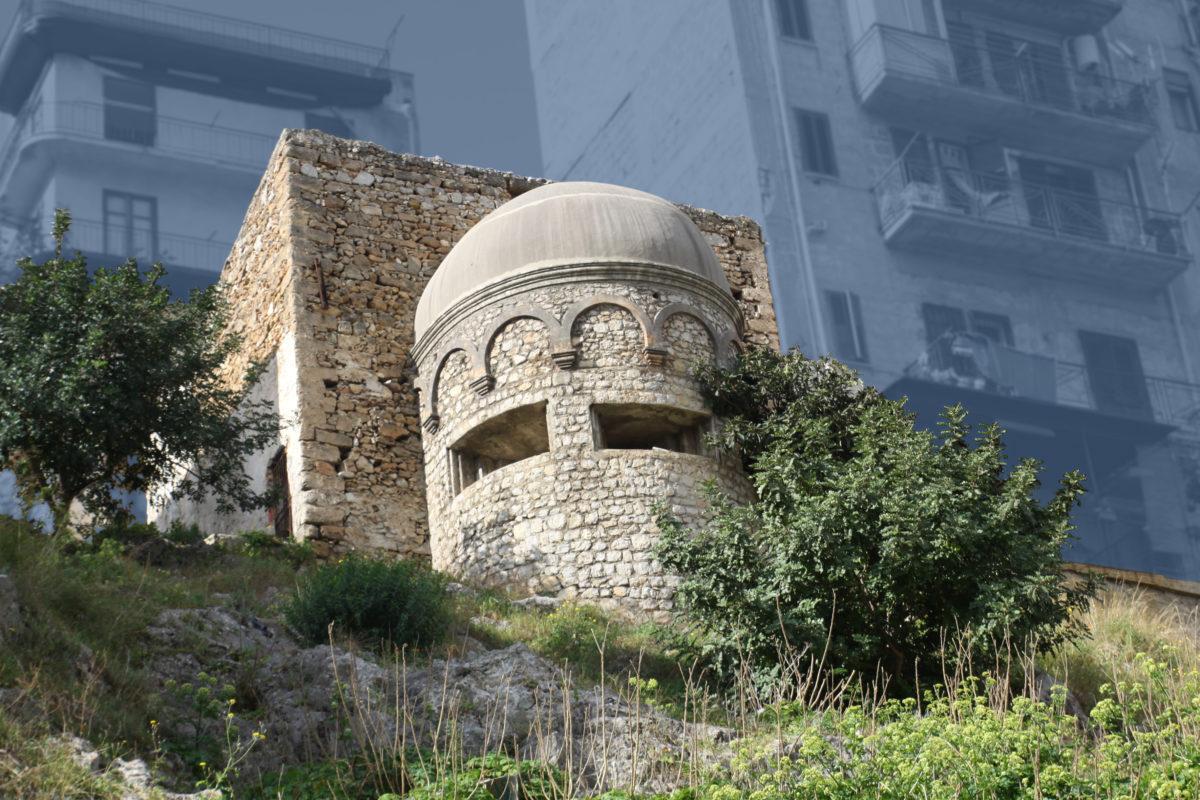 L'abside rivelata: la casamatta di Carini