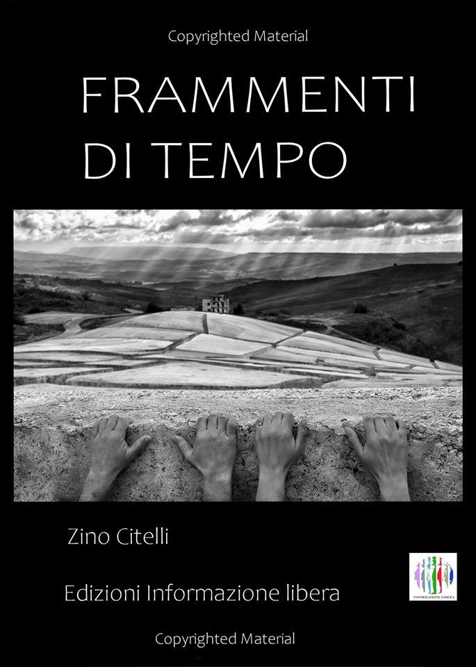 """Mondadori, presentazione di """"Frammenti di tempo"""": il primo fotolibro di Zino Citelli a piazzetta Bagnasco"""