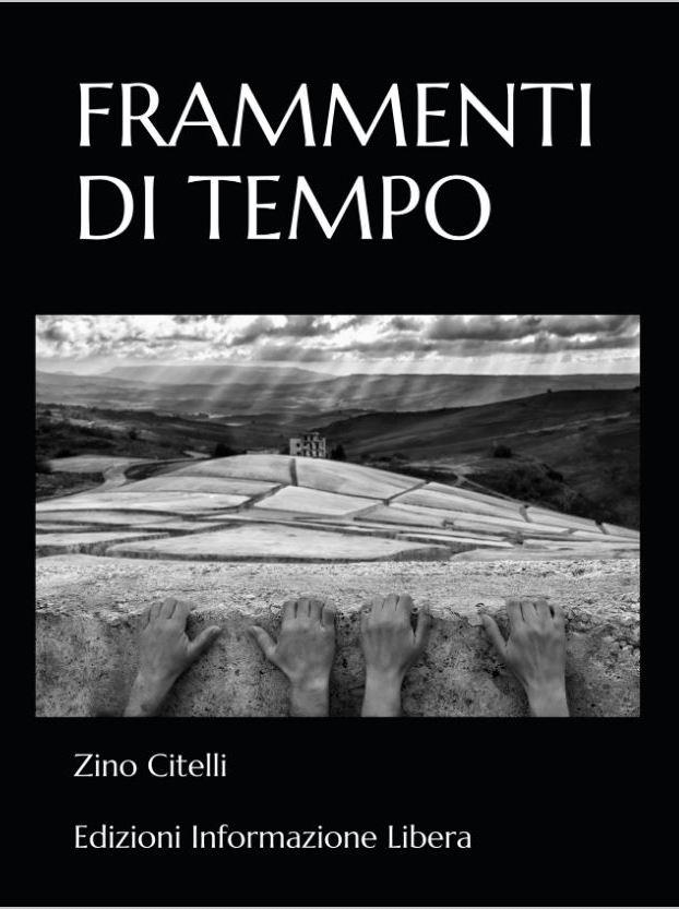 """Con """"Frammenti di tempo"""" il fotolibro di Zino Citelli, si ritorna agli incontri in Piazzetta Bagnasco"""