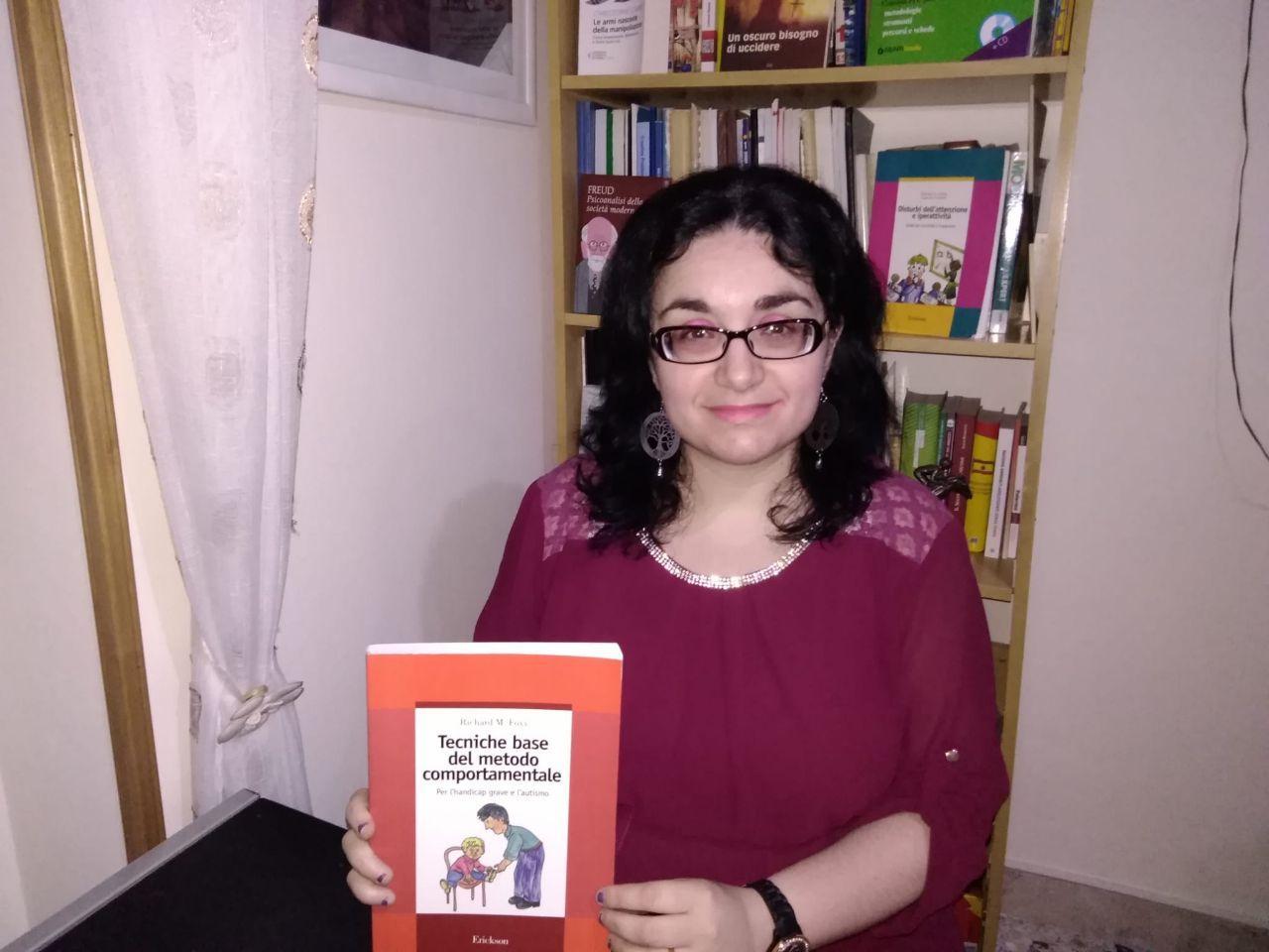 """""""Pianeta scuola"""": il reading del libro di Angela Ganci"""