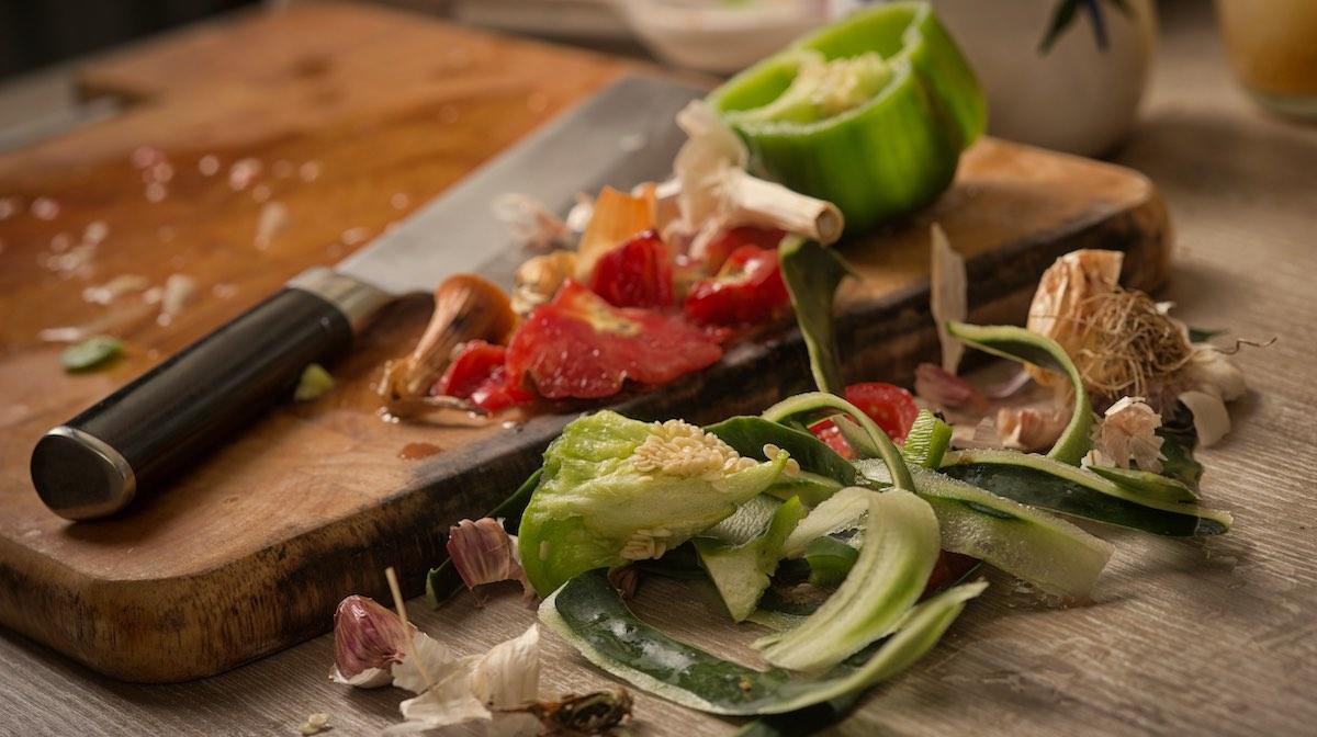 Cucinare con gli avanzi. Il concorso del Centro Amazzone per la creatività ai fornelli