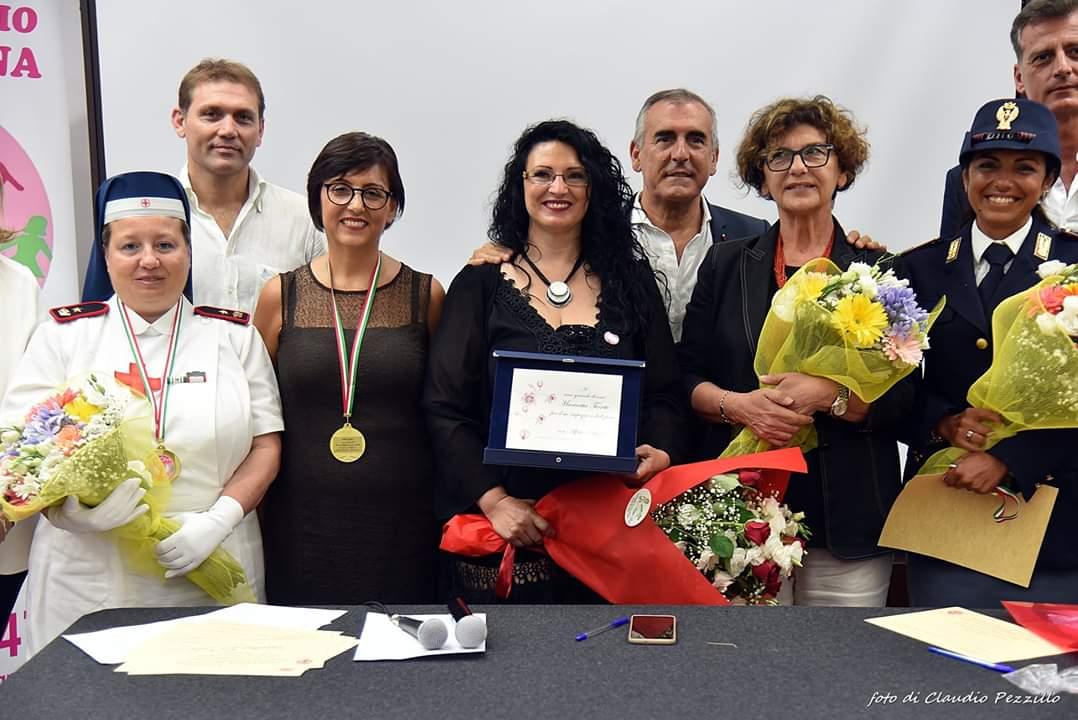 Palermo. Laboratorio una donna: premiate donne impegnate nel sociale