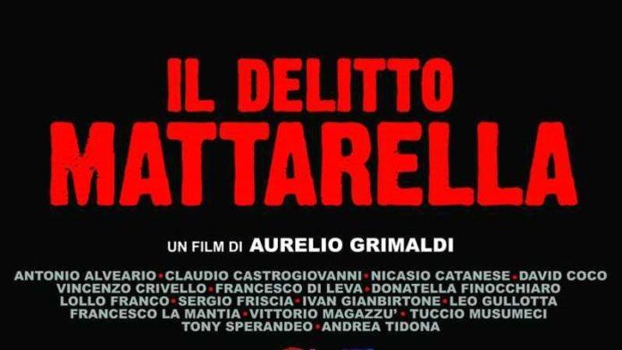 Il delitto Mattarella: recensione