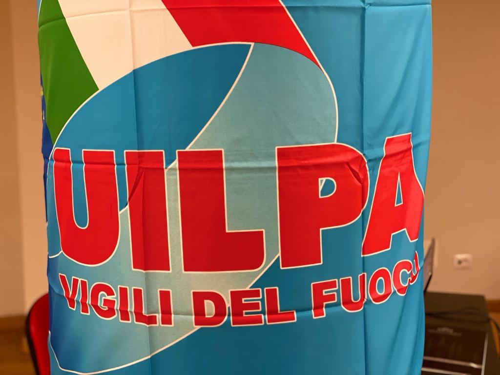 Vigili del Fuoco in piazza a Roma il prossimo 22 luglio