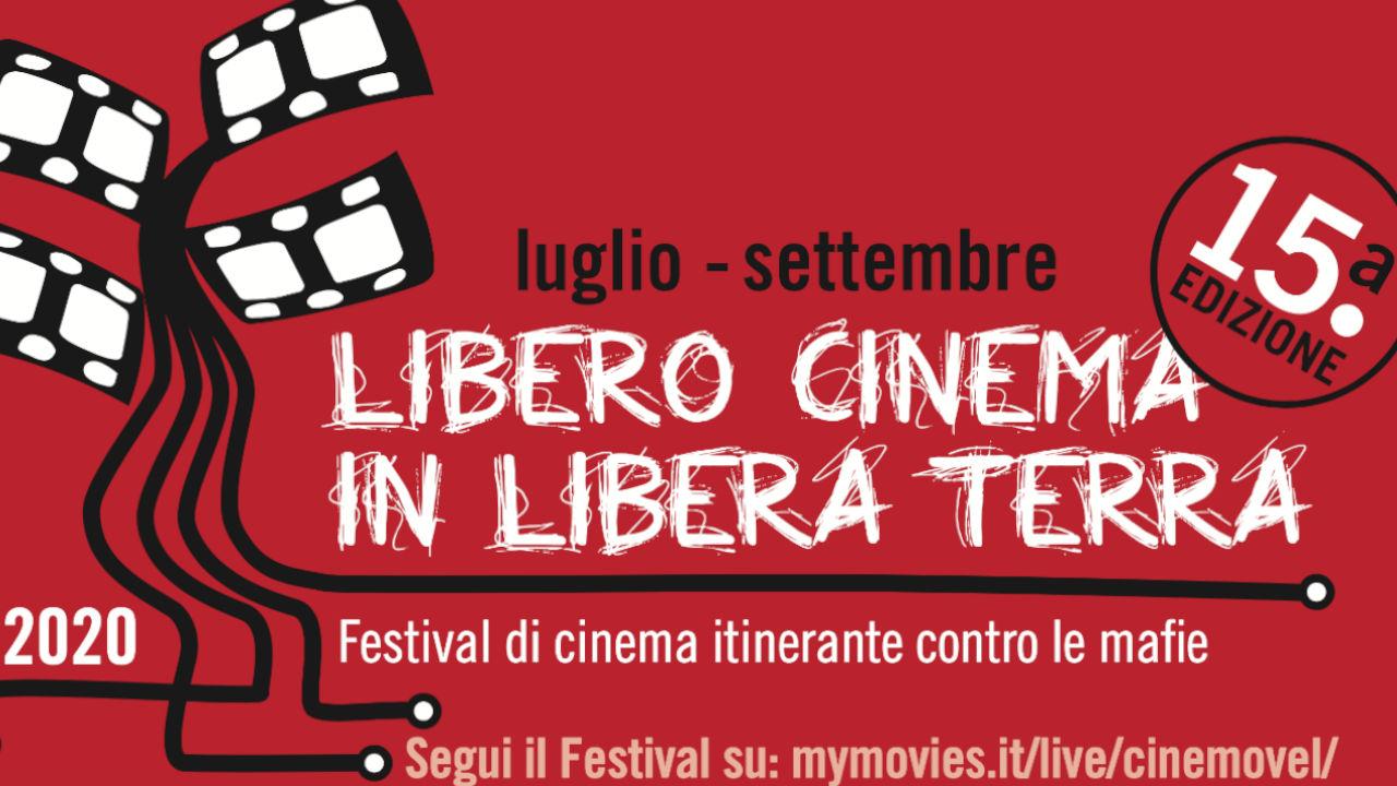 """Libero Cinema in Libera Terra. Il via il 14 luglio con """"La nostra strada"""""""