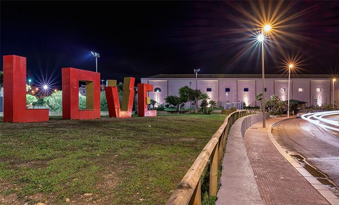 Terrasini: la città dell'amore con i lucchetti aperti ed il  Progetto di WeStart per rilanciare il turismo