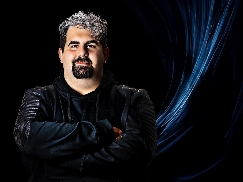 Fabio Luconi