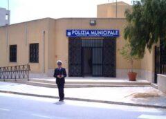 Criminalità: squarciate ruote auto vigili urbani a Marsala