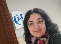 """Arte, pandemia e inchieste siciliane: continua il """"tour"""" della Dottoressa Angela Ganci"""