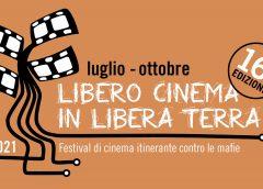 """Nel Giardino della Memoria di San Giuseppe Jato l'ultima tappa di """"Libero Cinema in Libera Terra 2021"""""""