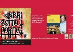 """Un giallo inaugura """"Libri sotto i portici"""" – Pubblicato """"I segreti del lago del principe"""", l'ultimo romanzo di Francesco Teriaca"""